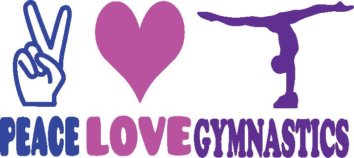 Peace-love-GYMNASTICS