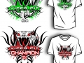 2014 Viper pit Wrestling