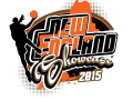 TSHIRT DESIGN FOR NEW England Showcase 2015 BASKETBALL EVENT