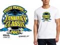 1 13 15 2017 Pilot Flying J January Classic t-shirt vector logo design for swimming urartstudio.com