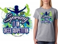 URGENT 3.4.2017 Ultimate Cheer's Spring It On allie cheer