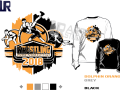 WRESTLING YOUTH SECTIONALS tshirt vector design ready to print