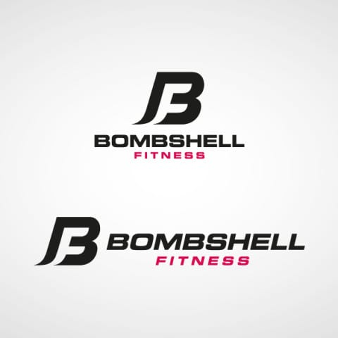 Two Color Logo Design