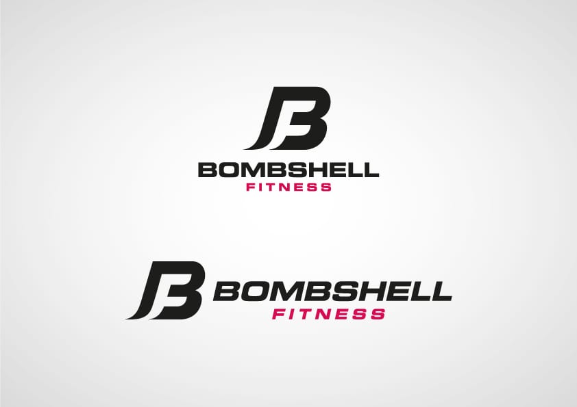 two color logo design