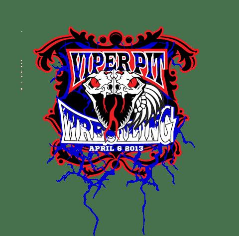 Tshirt custom vector logo design for Wrestling event