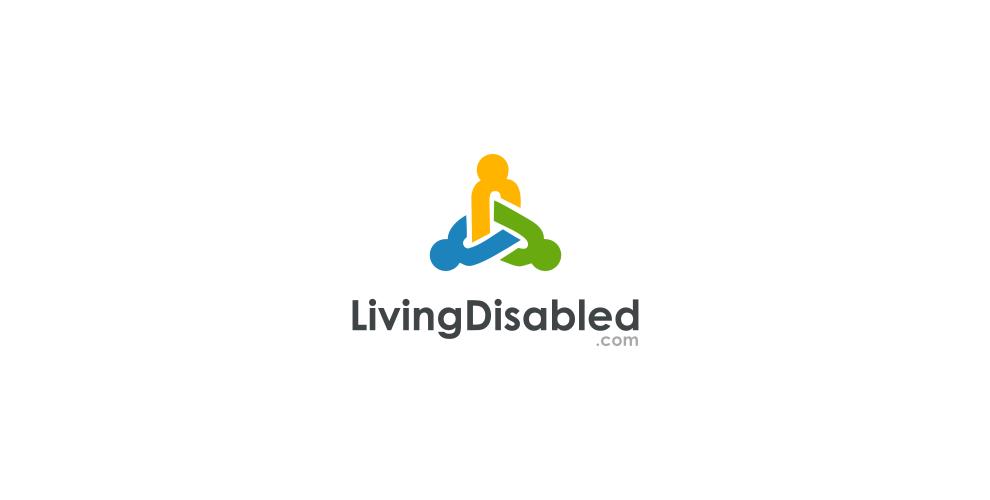 Logo design for medical company