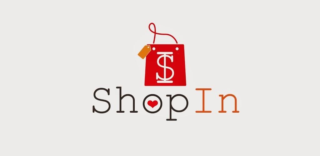 Logo design for online store