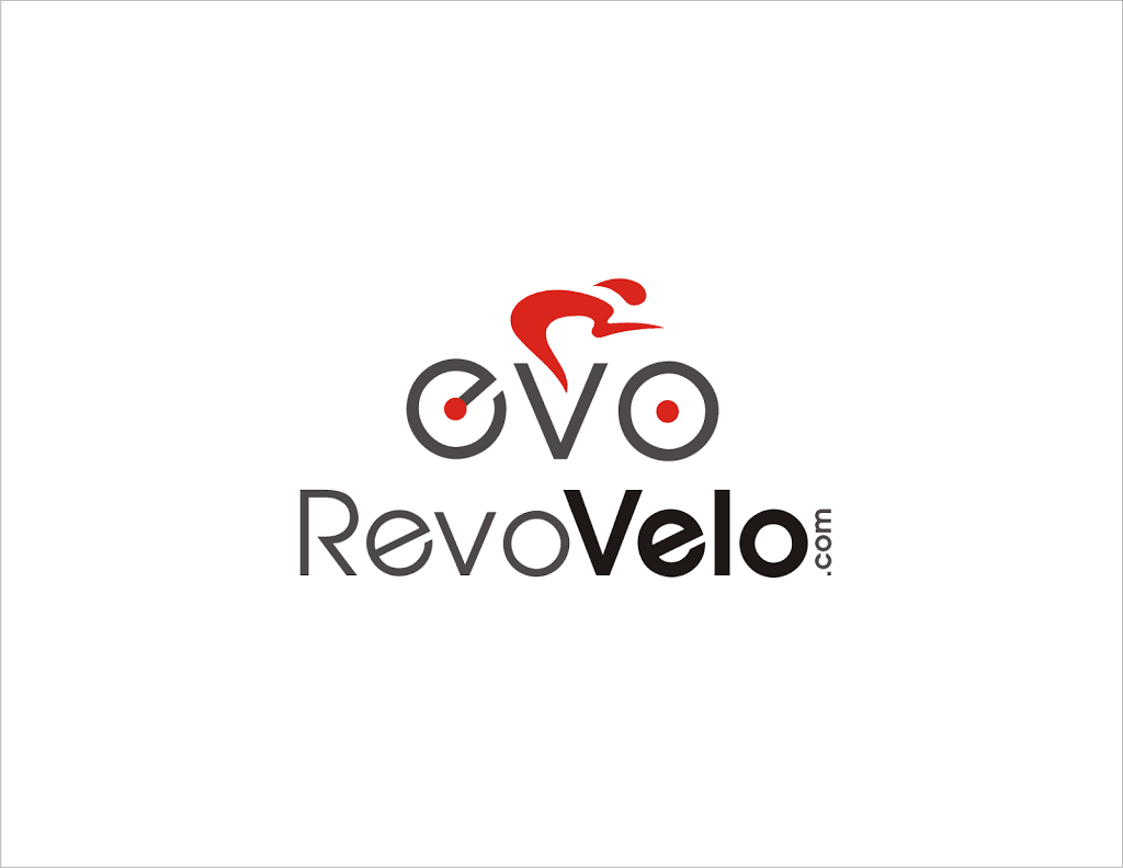 Logo design for bike shop