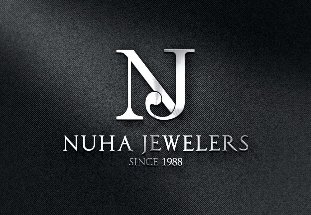 LOGO DESIGN FOR JEWELER COMPANY