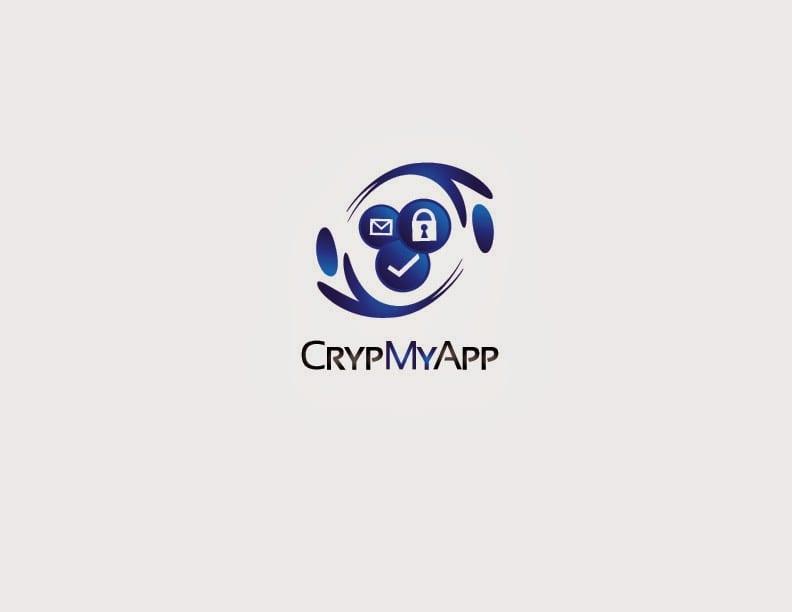 Compact logo design