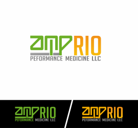 Medicine logo design