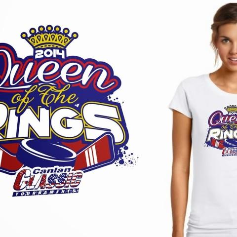 Best Ice Hockey Tshirt design