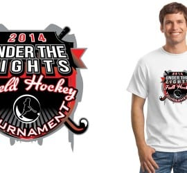 2014 Under the Lights Field Hockey Tournament