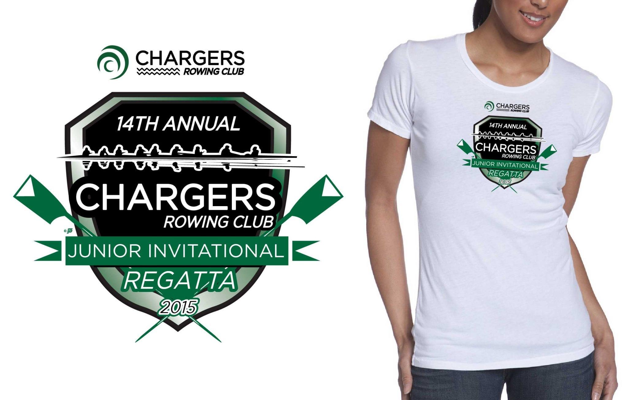 2015 14th Annual CHARGERS Junior Invitational Regatta PRINT READY