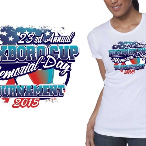 The best volleyball vector design for tshirt2015 23rd Annual Foxboro Cup Memorial Day Tournament