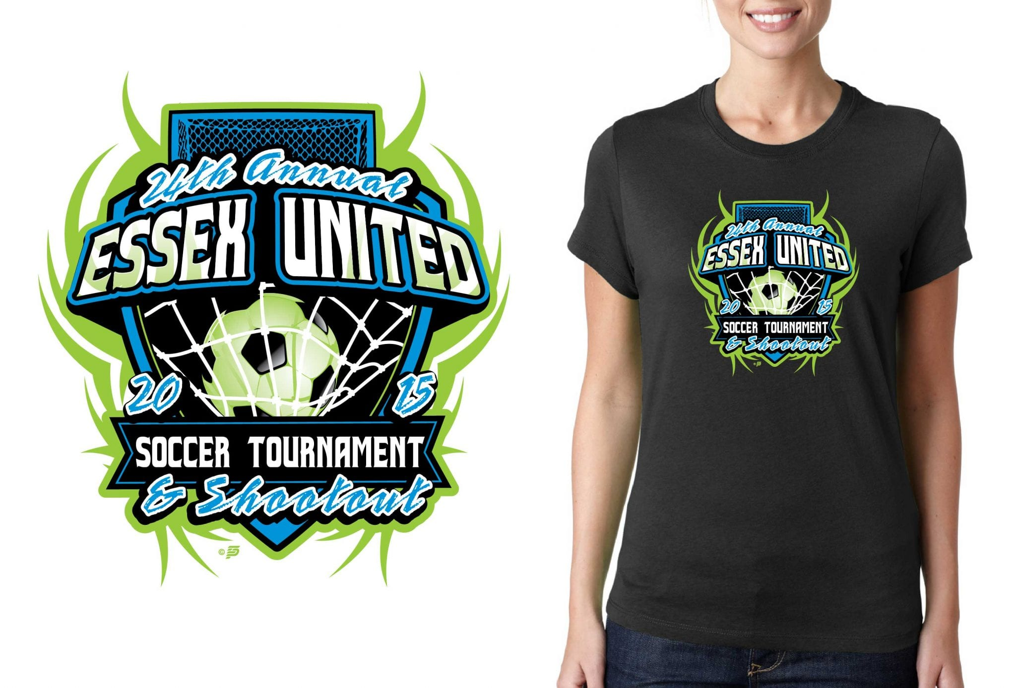 Soccer Logo Designs For Shirts Images