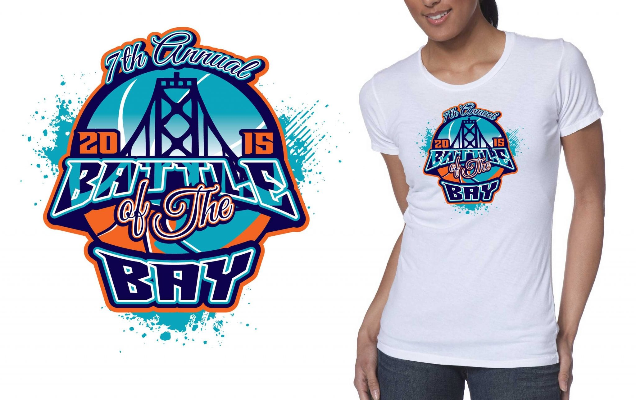 Cool Basketball T Shirt Designs