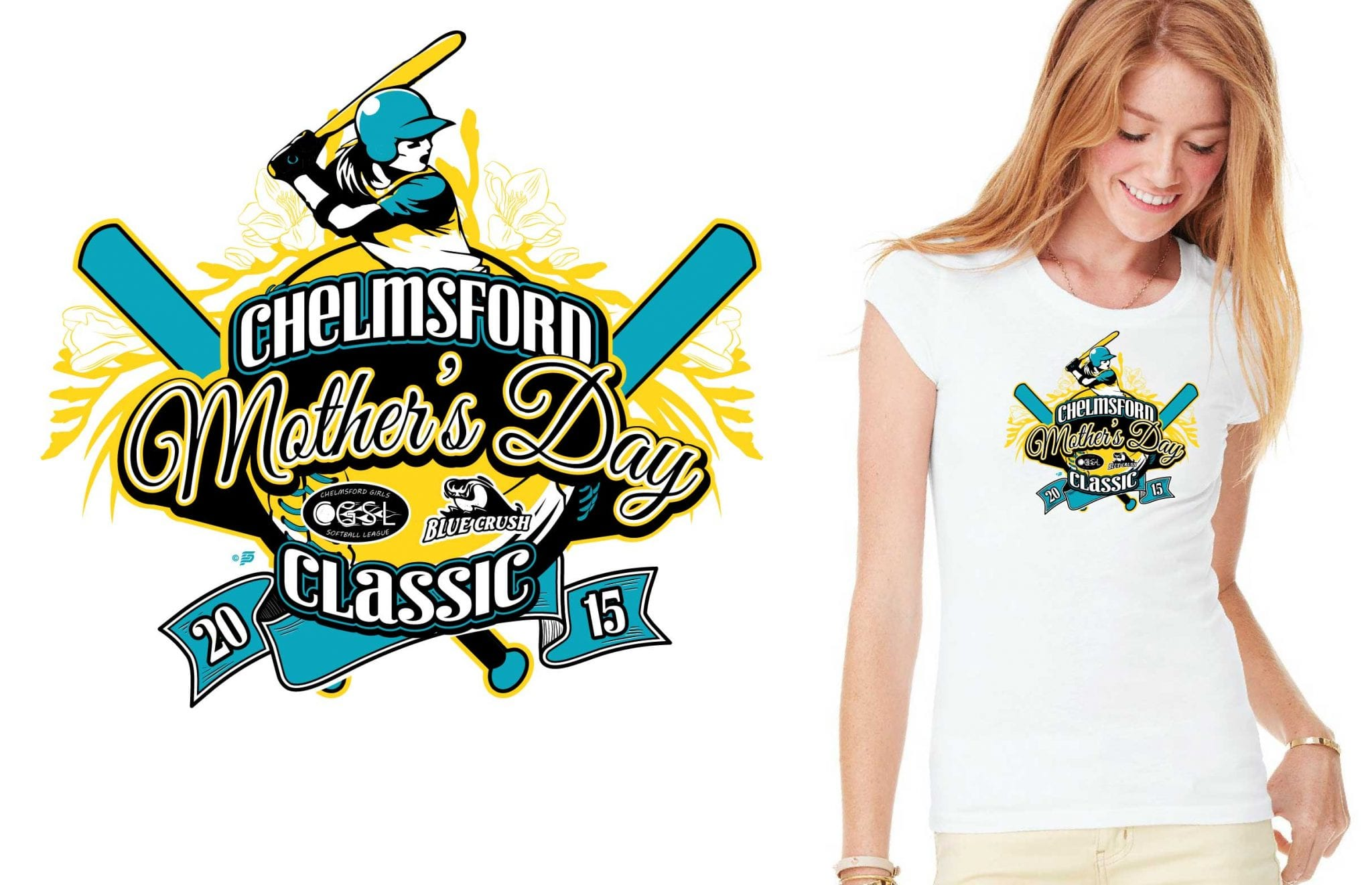 2015 Chelmsford Mother's Day Classic PRINT READY