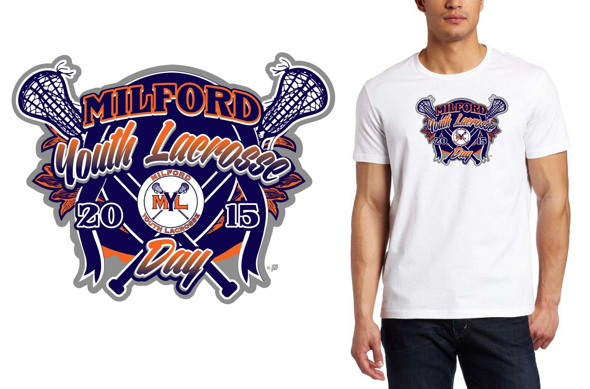 2015 Milford Youth Lacrosse Tournament PRINT READY