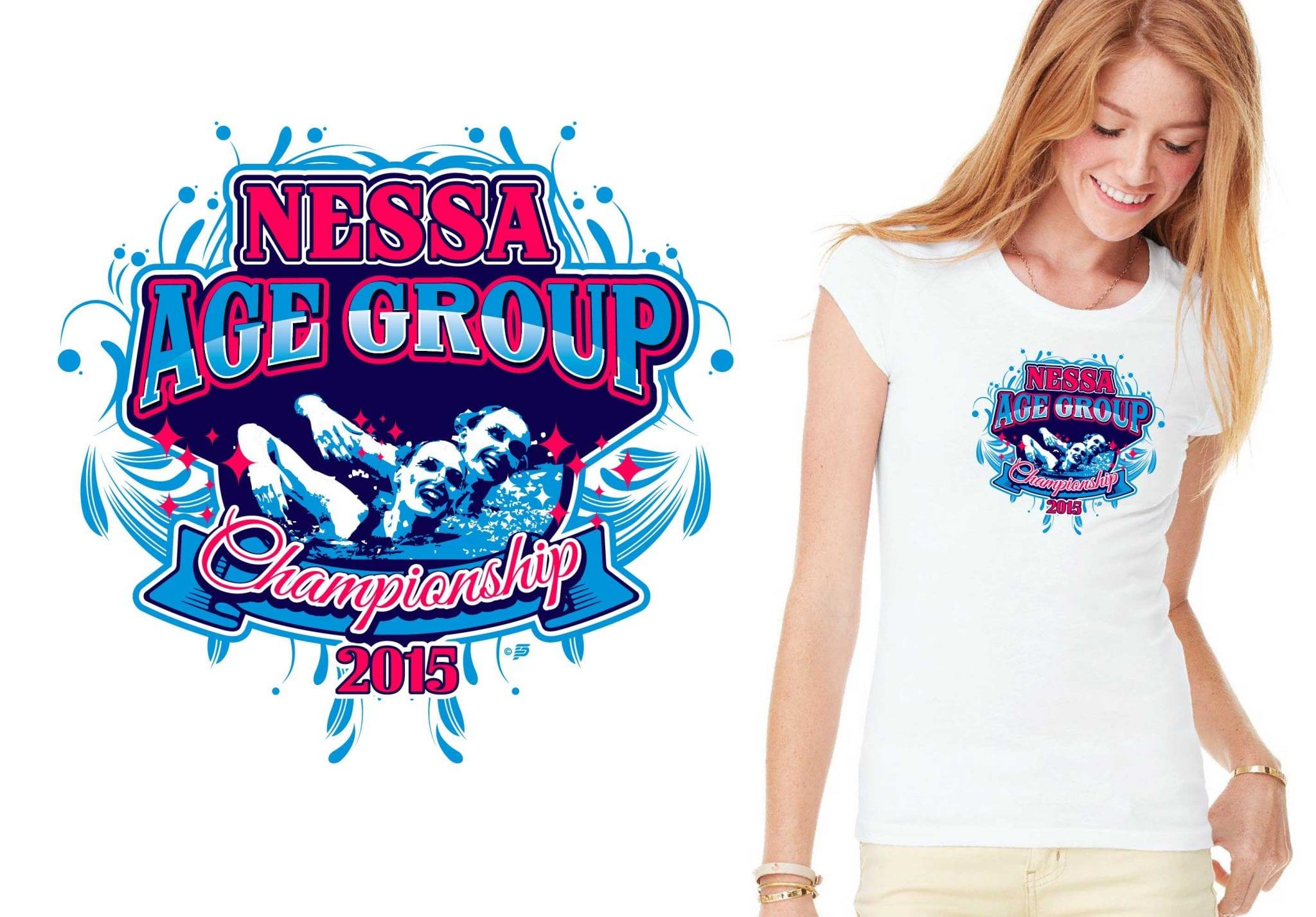2015 NESSA AGE GROUP CHAMPIONSHIP PRINT READY