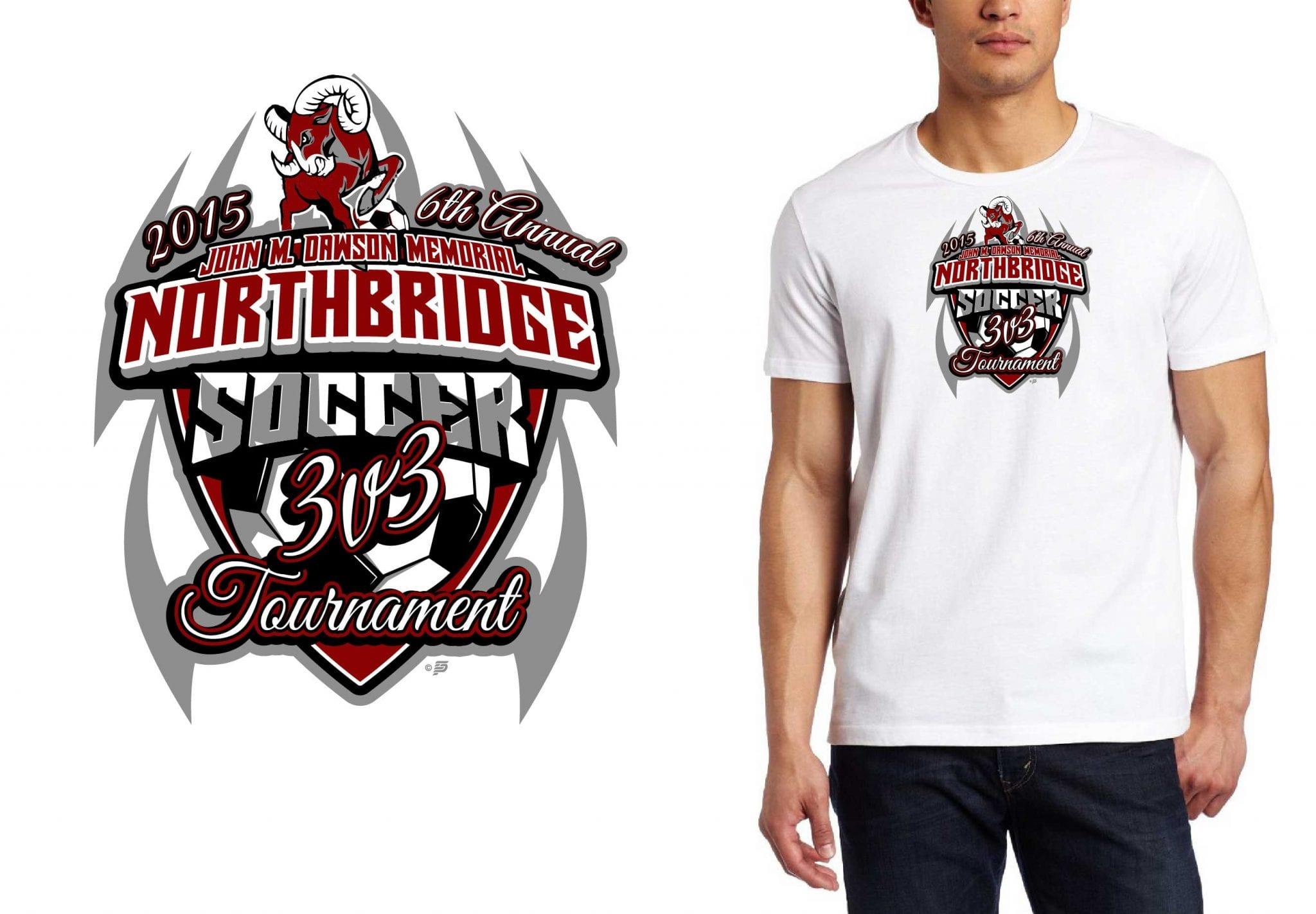 2015 Northbridge 3v3 Soccer Tournament PRINT READY UPDATED