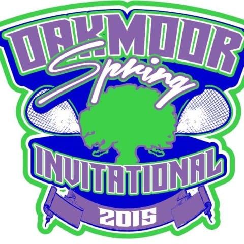 2015 daymoor spring invitational  rocketball tshirt design