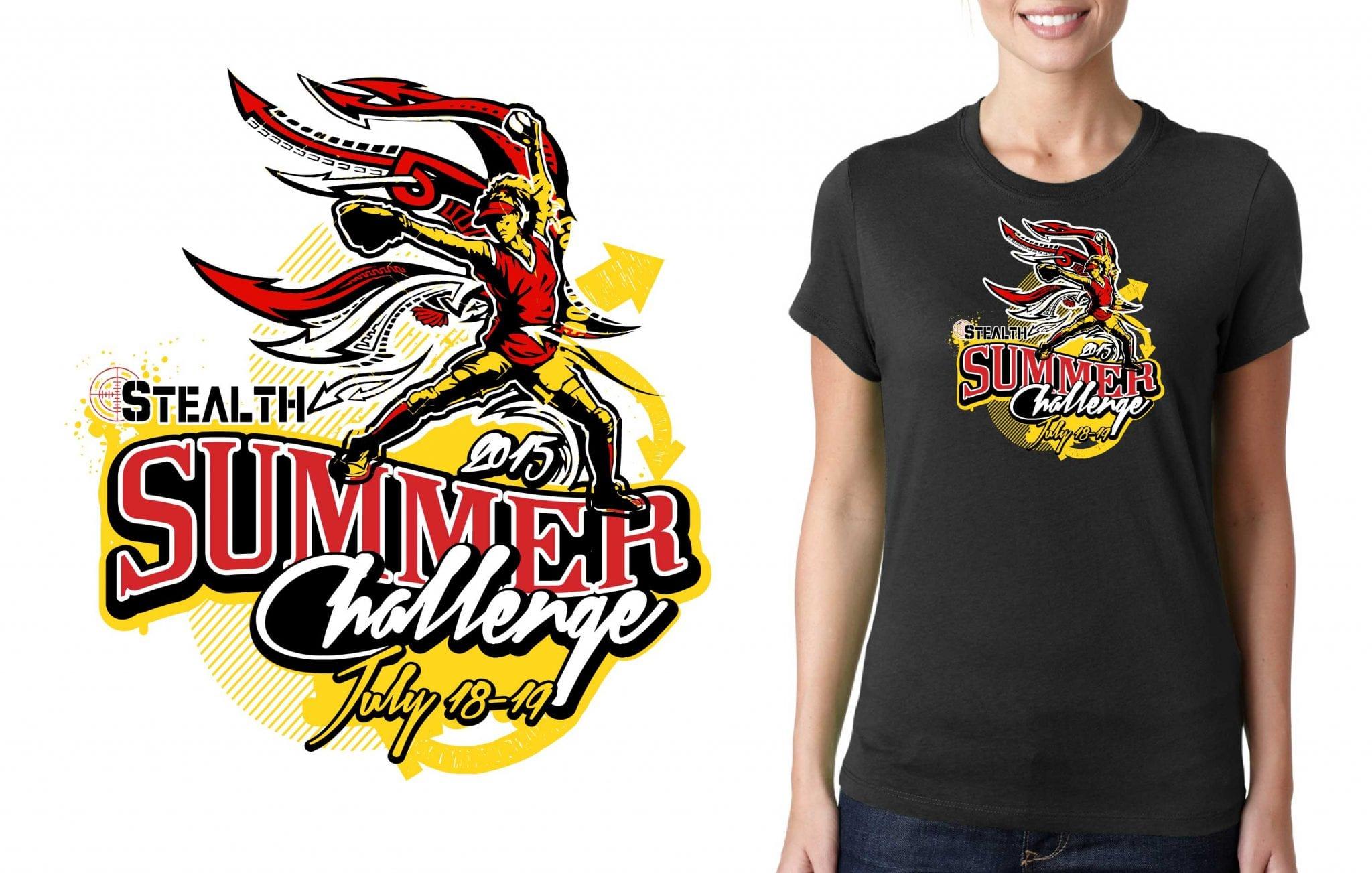 2015 Stealth Summer Challenge PRINT READY