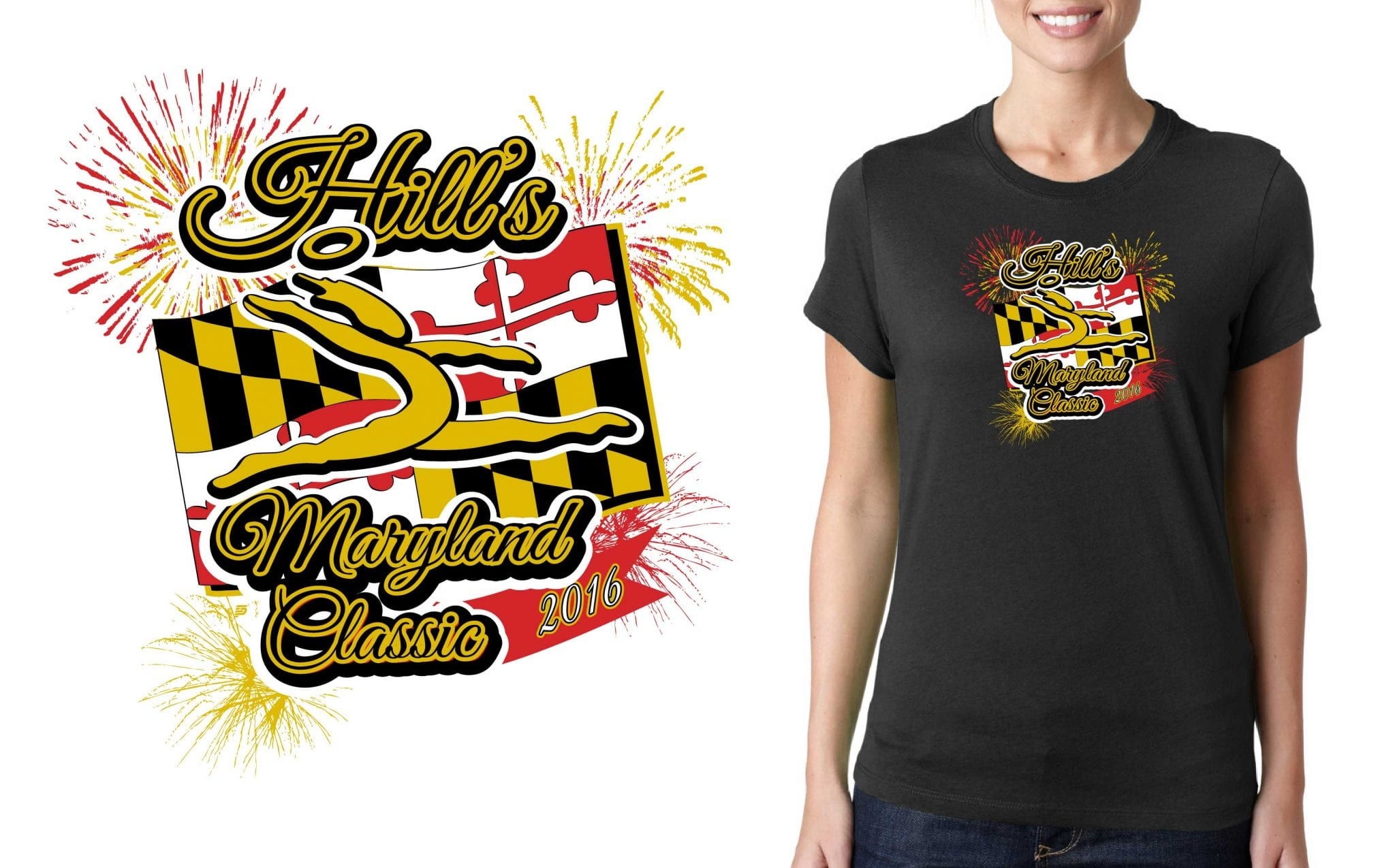 2016 Hill's MD Classic 31st Annual PRINT READY