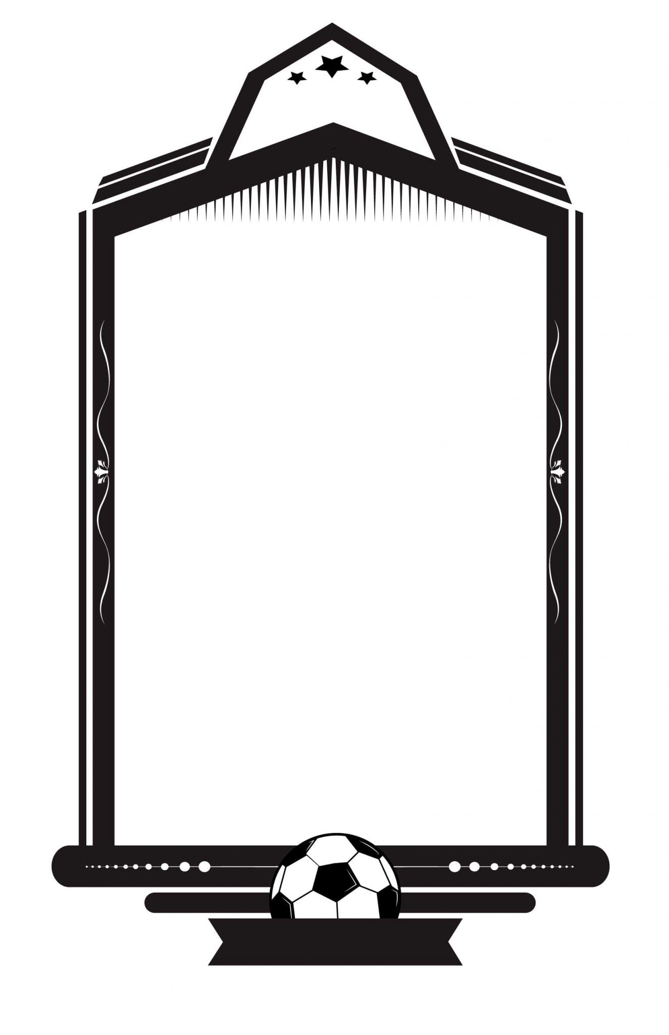 soccer frame#3-01