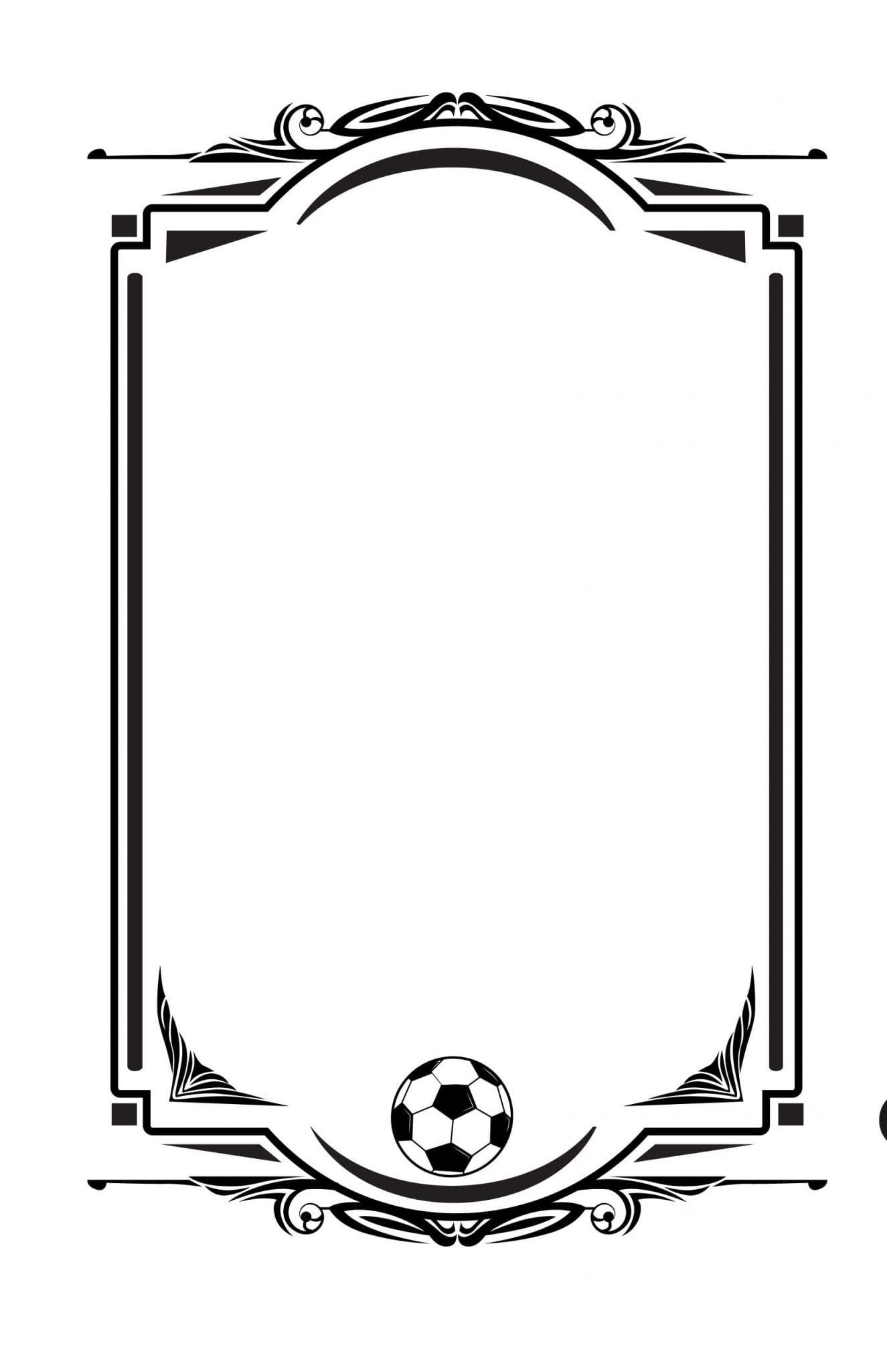 soccer frame#4-01