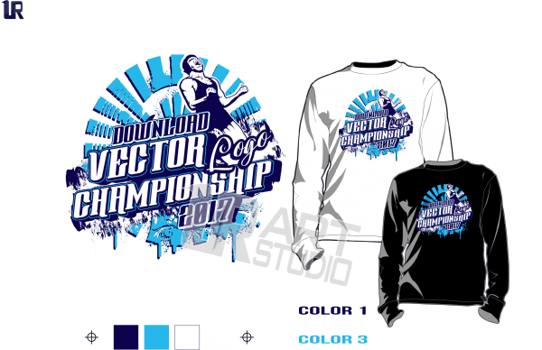 Wrestling-tournament-tshirt-vector-design-for-print-2
