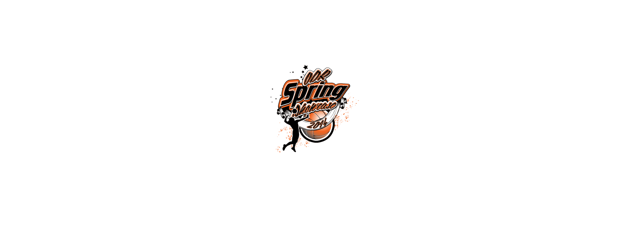 VECTOR LOGO DESIGN FOR PRINT ODR VOLLEYBALL EVENT