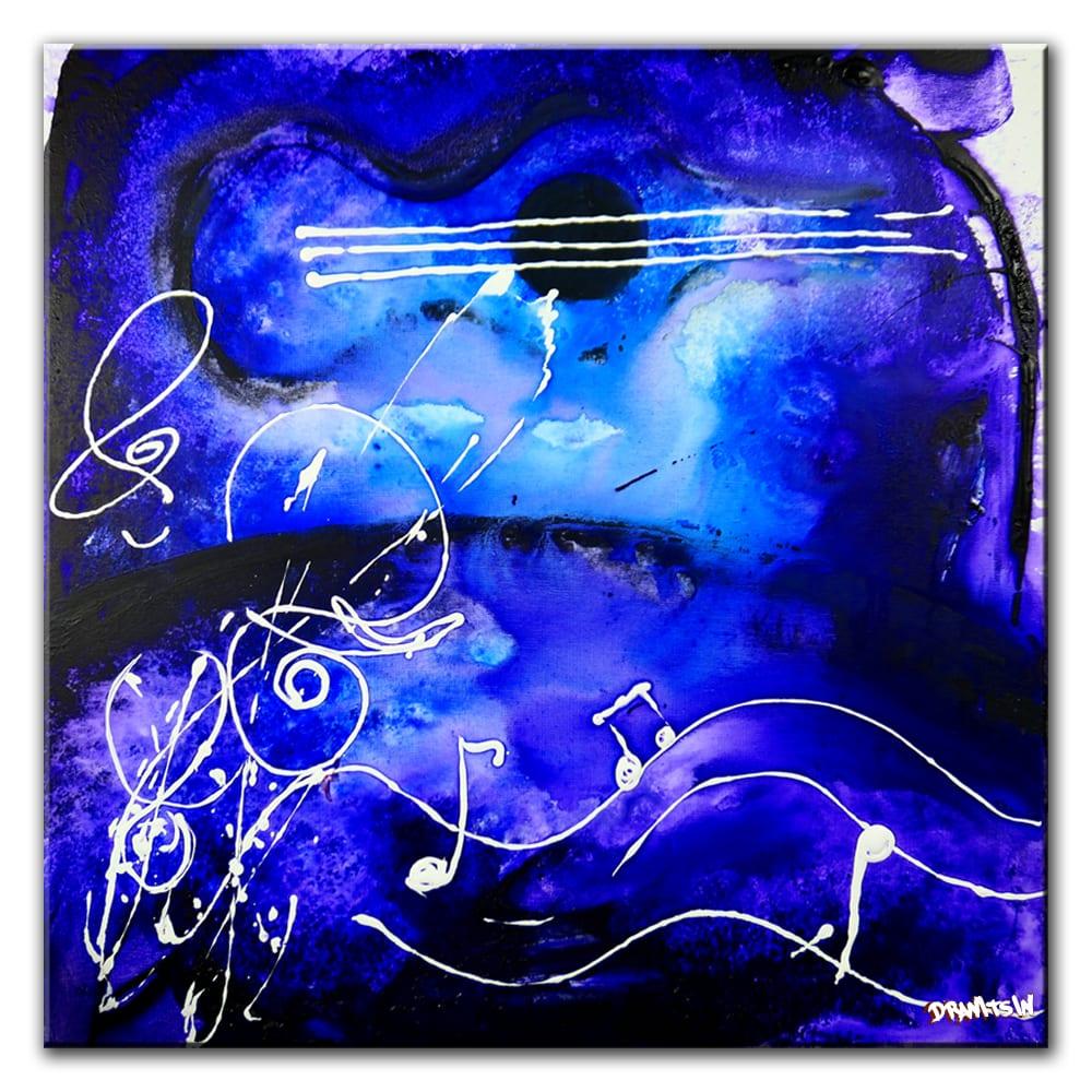 Musical Paintings Art