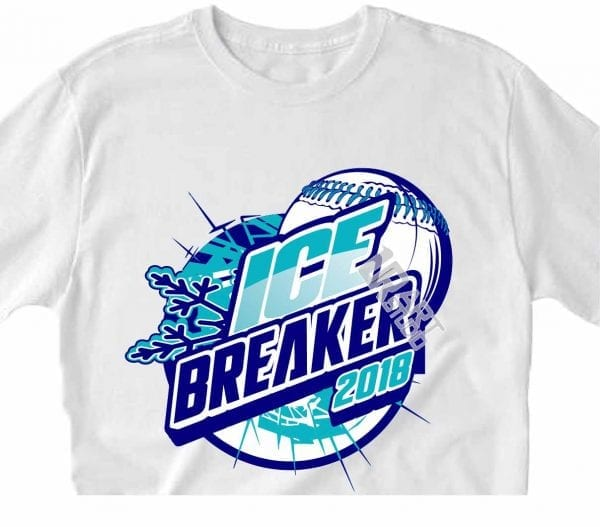 BASEBALL ICEBREAKER TOURNAMENT