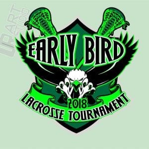 EARLY BIRD LACROSSE TOURNAMENT 2018