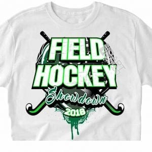 FIELD HOCKEY SHOWDOWN 2018