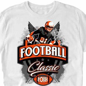 FOOTBALL CLASSIC 2018