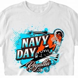 NAVY DAY REGATTA