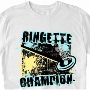 RINGETTE CHAMPION