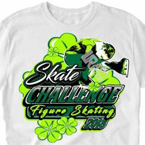 SKATE CHALLENGE 2018 FIGURE SKATING
