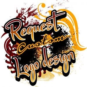 REQUEST CUSTOM LOGO DESIGN