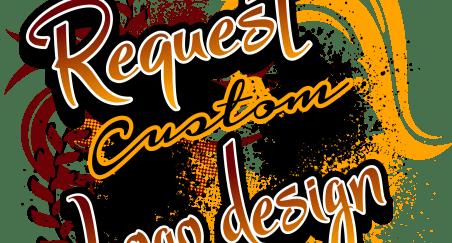 REQUEST CUSTOM LOGO DESIGN