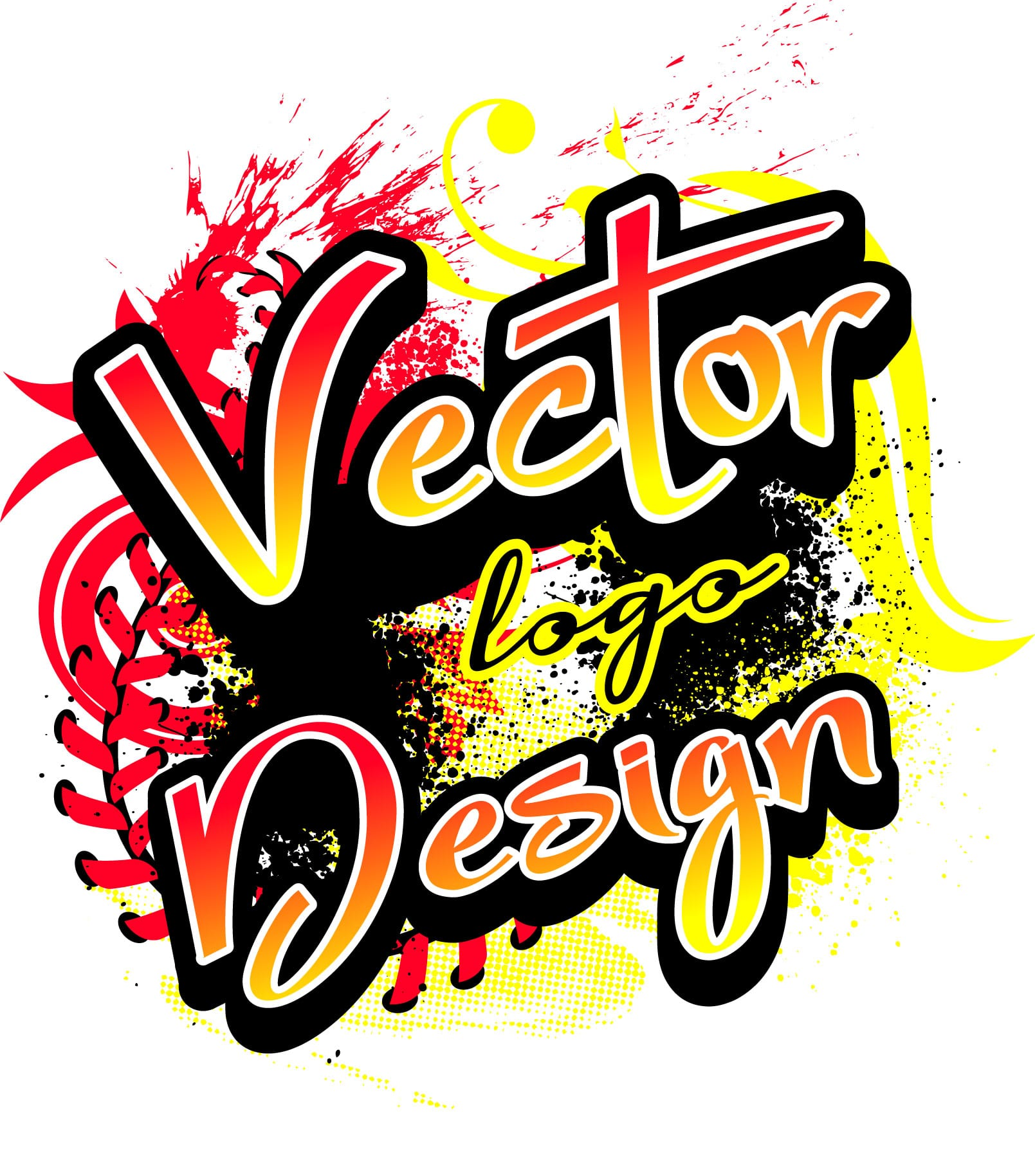VECTOR LOGO DESIGN