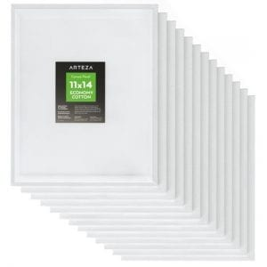 11x14 Canvas Panels (Pack of 14)