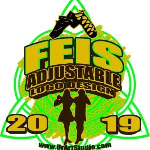 FEIS ADJUSTABLE LOGO DESIGN EPS, AI, PDF 02
