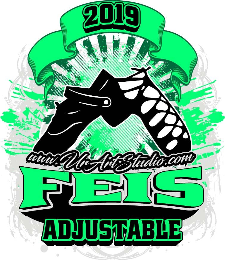FEIS ADJUSTABLE LOGO DESIGN EPS, AI, PDF