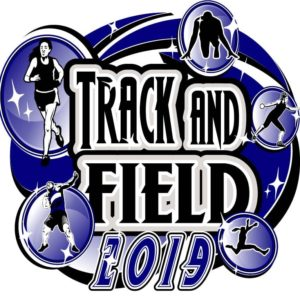 TRACK AND FIELD ADJUSTABLE LOGO DESIGN EPS, AI, PDF 200