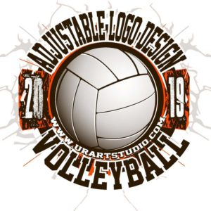 VOLLEYBALL-ADJUSTABLE-LOGO-DESIGN-EPS-AI-PDF-012