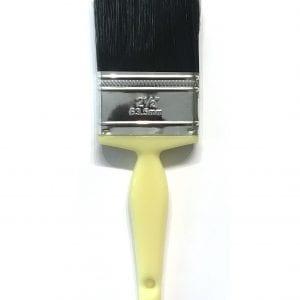 2.5 inches blending brush