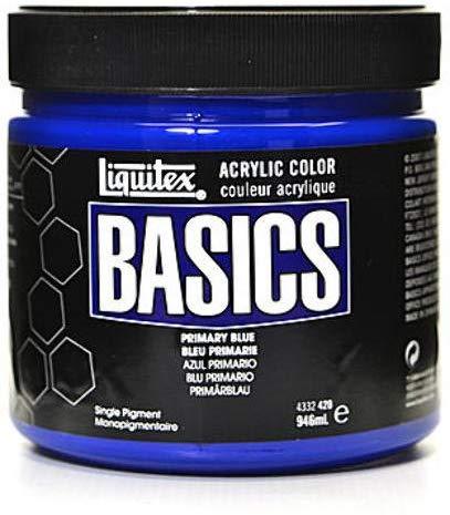 primary blue basics 32oz